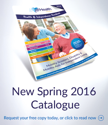 Spring mobility equipment catalogue