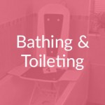 MyHealth Mobility Bathing and Toileting