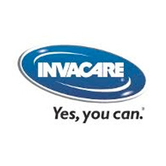 Invacare Logo MyHealth