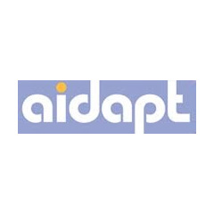 Aidapt Logo MyHealth