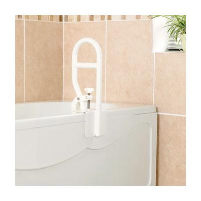 Bathroom Grab Rails