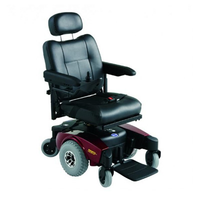 Electric Wheelchairs & Powerchairs
