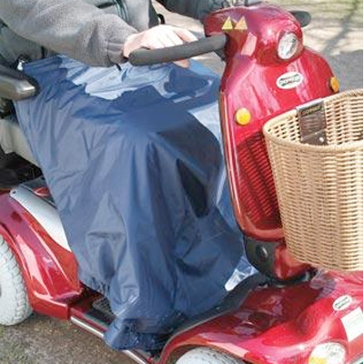 Mobility Scooter Accessories