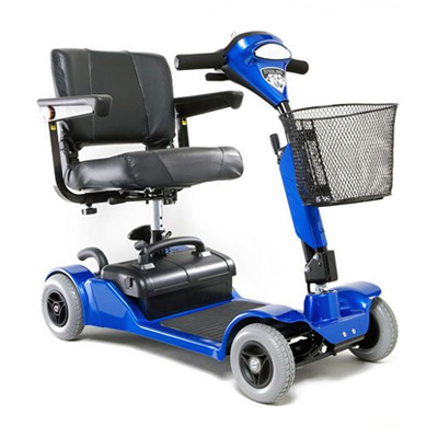 Portable Mobility Scooters