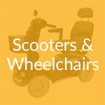 MyHealth Mobility Scooters and Wheelchairs