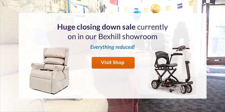 Bexhill Store Closing Sale