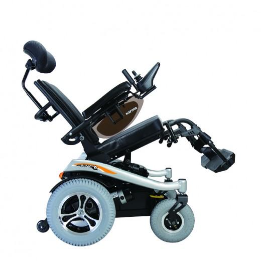 Karma Mobility Blazer Powerchair