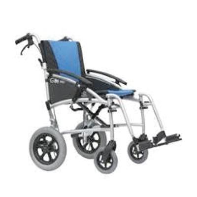 Van Os G-Lite Pro Transit Wheelchair