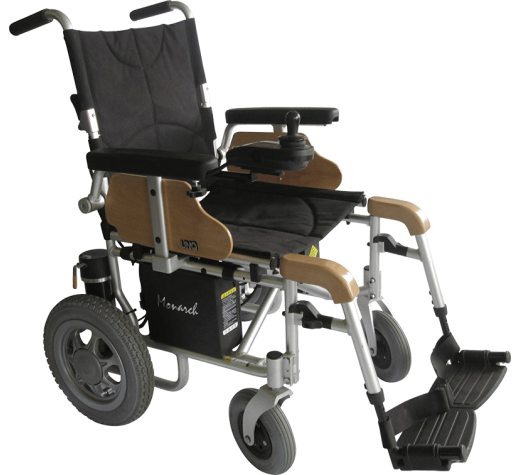 Lightweight wheelchairs at MyHealth Mobility