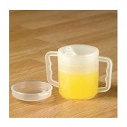 Pattersons 2 Handled Mug and Lids