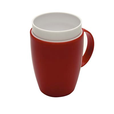 Pattersons Cup Vital Red