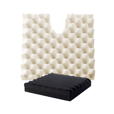 Putnams Sero Coccyx Cushion