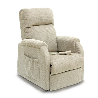Single Motor Riser Recliners