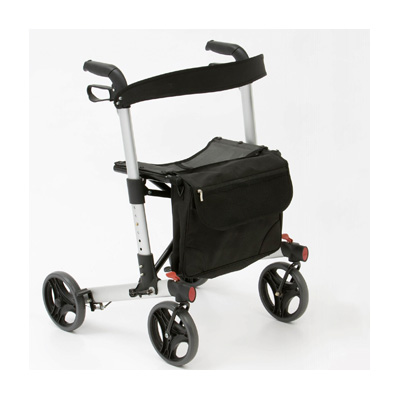 Drive 4 Wheeled Walker Folding