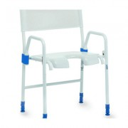 Invacare Galaxy Shower Chair