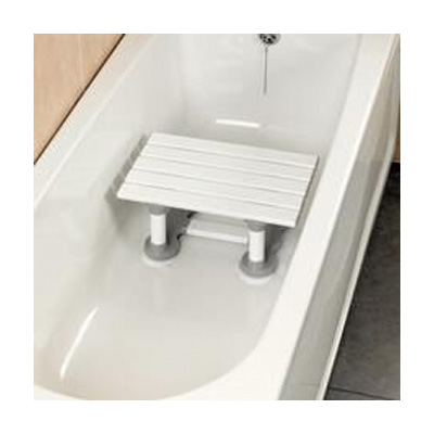 Pattersons Savanah Slatted Bath Seat