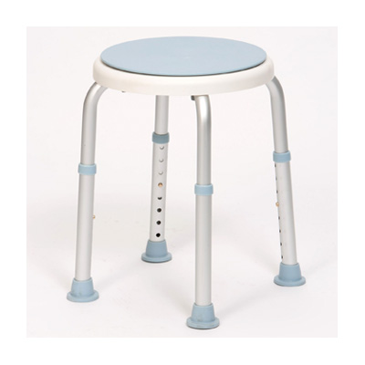 Drive Shower Stool Rotating Top