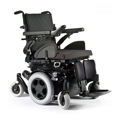 Invacare Salsa M2 Powerchair