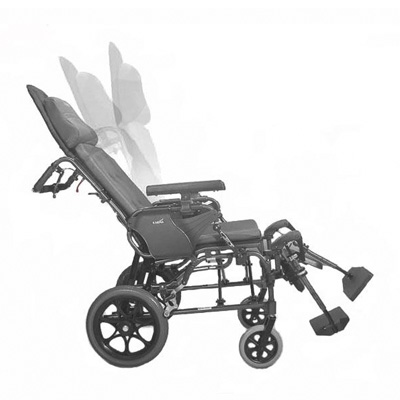 Karma Mobility Reclining Wheelchair