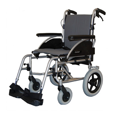Roma Orbit Transit Wheelchair