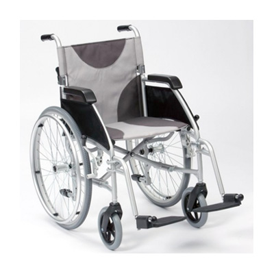 Drive Medical Enigma Ultra Lightweight Aluminium S/P Wheelchair