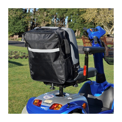 Able 2 Mobility Scooter Bag