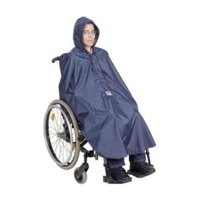 Simplantex Mobility Poncho 3 in 1