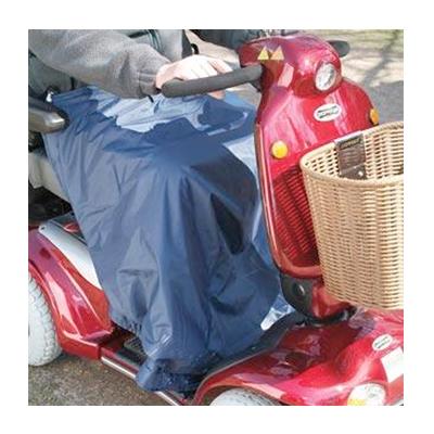 Simplantex Mobility Scooter Leg Cape