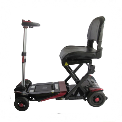 Monarch Mobility Smarti Mobility Scooter
