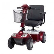 Kymco Healthcare Super 4 Mobility Scooter