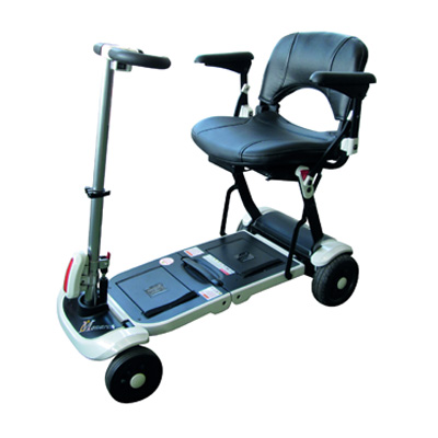 Monarch Mobility Genie Mobility Scooter