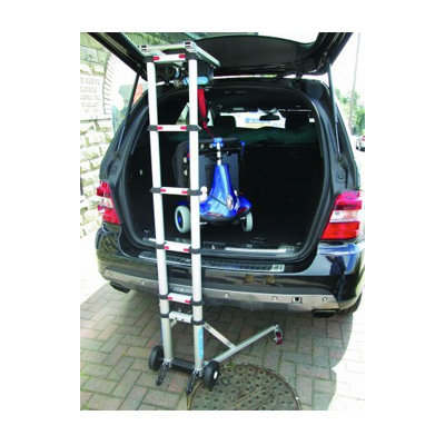 Monarch Mobility Mobie Hoist
