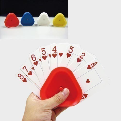 Shine Playing Card Holder