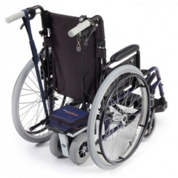 TGA Twin Duo Wheelchair Powerpack