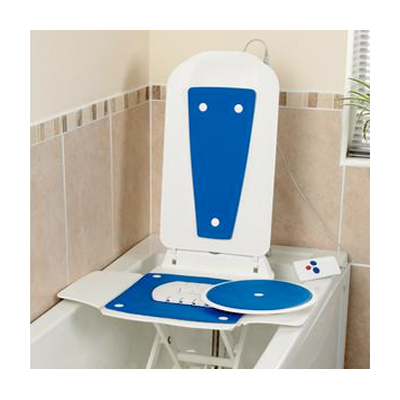 Pattersons Deltis Bath Lifter