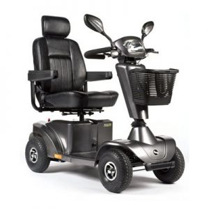 Sunrise S Series S425 Mobility Scooter
