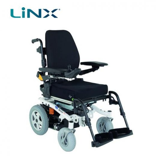 Electric wheelchairs and powerchairs at MyHealth Mobility