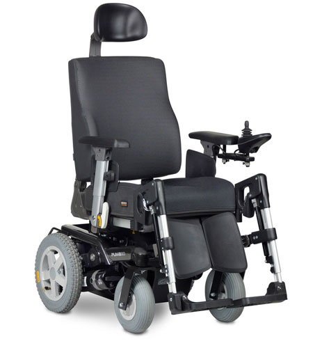 Handicare Puma 20 Powerchair